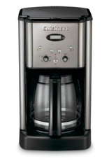 Cuisinart Brew Central 12 cup, SS
