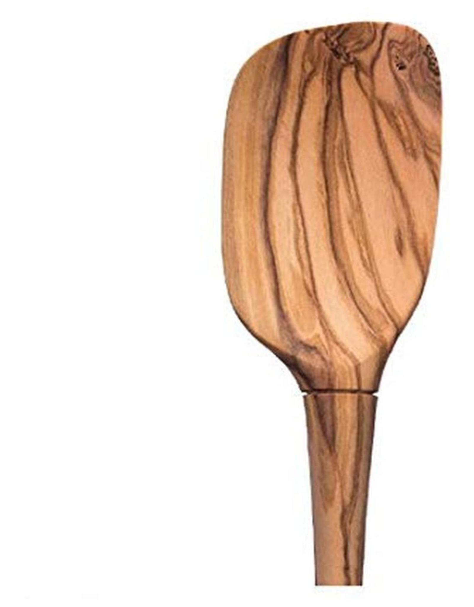 Tovolo Olivewood Spoonula