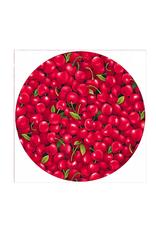 Andrea's Silicone Trivets Jar Opener, Cherries