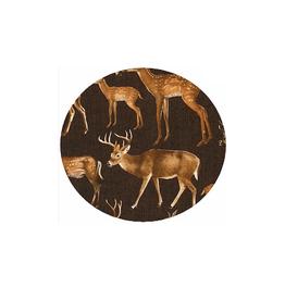 Andrea's Silicone Trivets Jar Opener, Deer