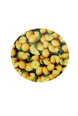 Andrea's Silicone Trivets Jar Opener, Lemons