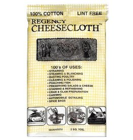 Cheesecloth, 2 Sq. Yds.
