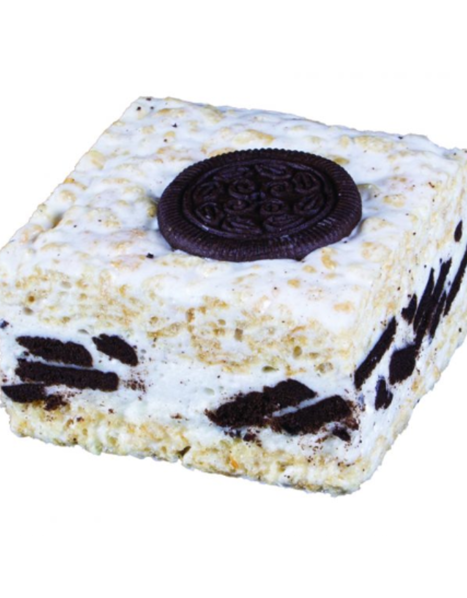 The Crispery CrispyCakes, Cookies & Cream