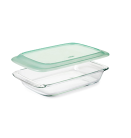 OXO OXO Glass 3 Qt. Baking Dish w/Lid