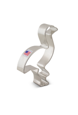 Ann Clark Cookie Cutter, Flamingo