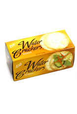 Elki Elki Sesame Water Crackers 2.2 oz