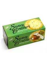 Elki Elki Spring Onion Crackers 2.2 oz
