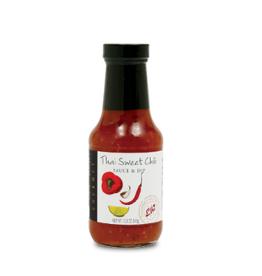 Elki Elki Thai Sweet Chili Asian Sauce