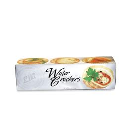 Elki Elki Water Crackers