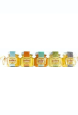Great Ciao Ames Farm Honey, Gift Pack, Watertown, MN 5x2oz