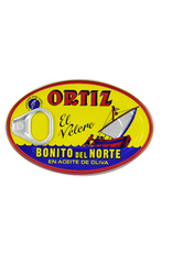 Great Ciao Bonito Del Norte Tuna, Ortiz (line caught)