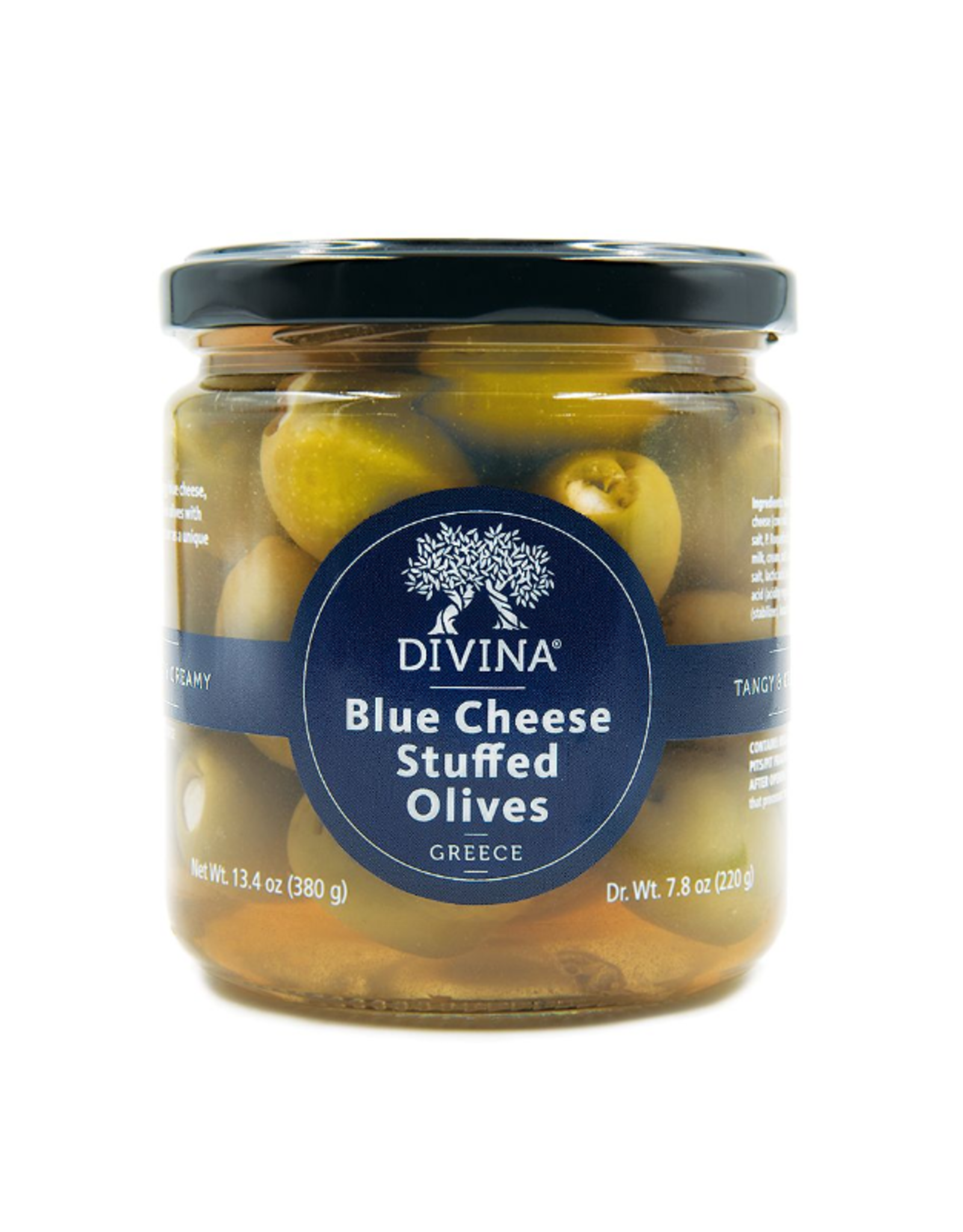 Great Ciao Divina Blue Cheese Stuffed Olives