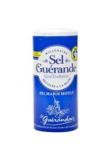Great Ciao Grey Sea Salt, Fine, Les Salines De Guerande/Le Guerandais, Normandy, 250gr