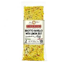 LVB Imports Tiberino, Risotto Carnaroli w/Lemon