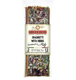 LVB Imports Tiberino, Spaghetti Tricolor w/Herbs