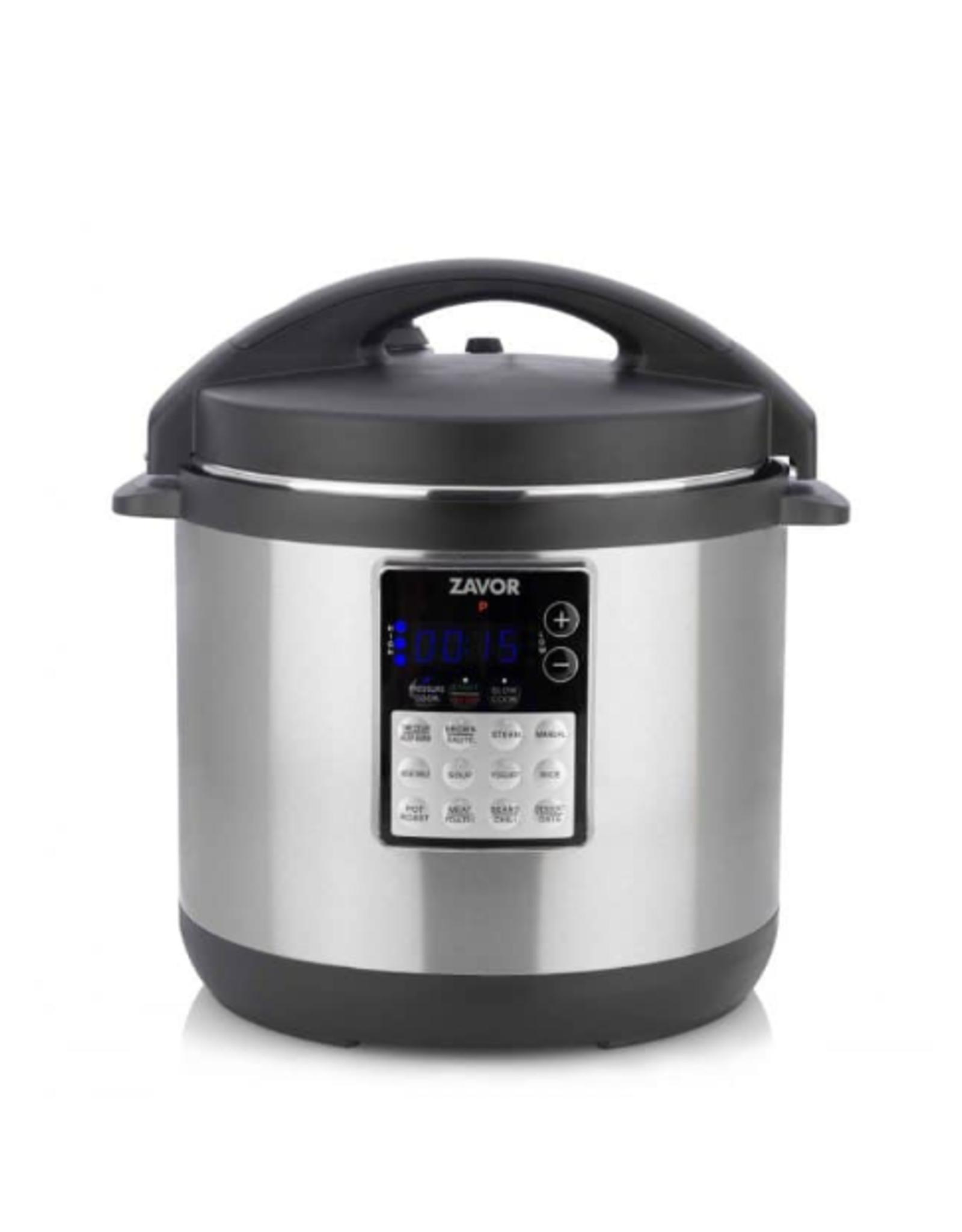 Zavor NEW LUX Edge 6qt. Electric Multi-Cooker