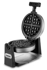 Cuisinart Waffle Maker, round