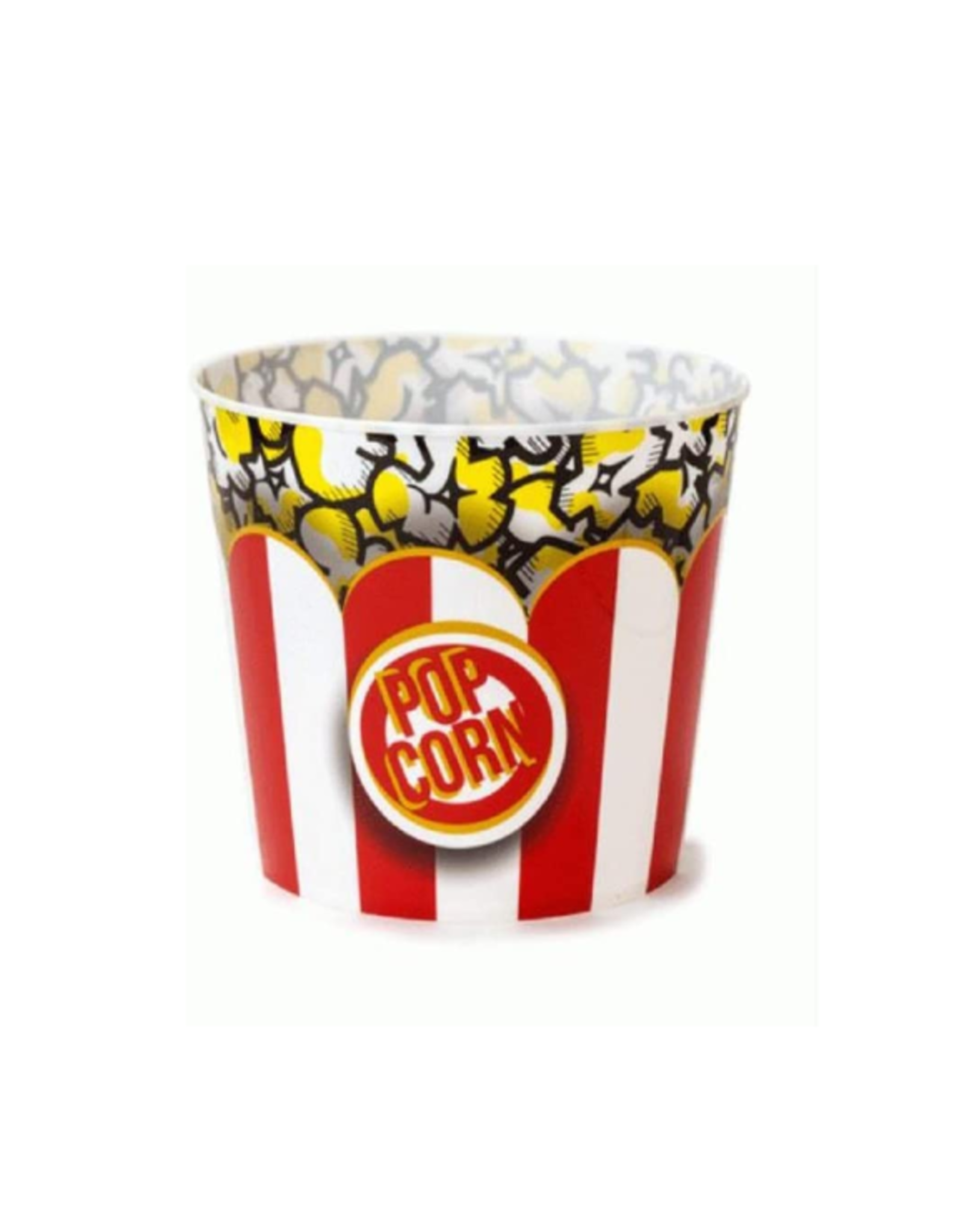 Wabash Valley Farms Classic Striped Popcorn Tub, Jumbo