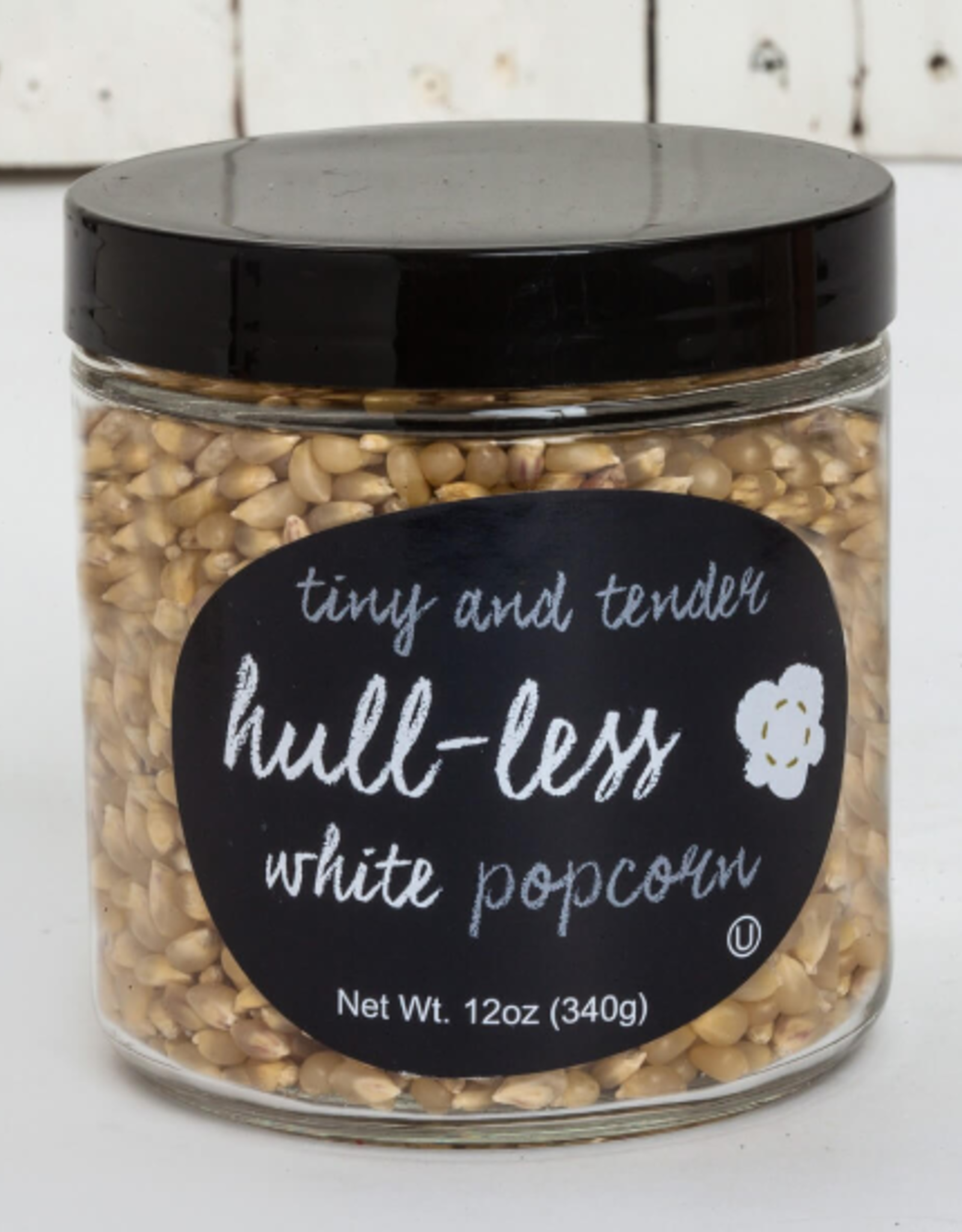 Wabash Valley Farms Tender & Tiny Jar, White