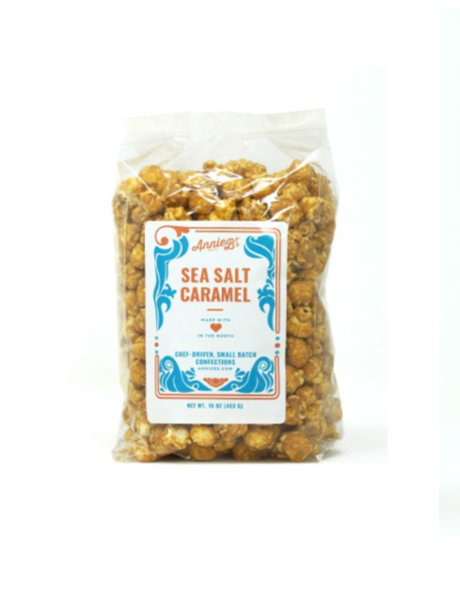 Wabash Valley Farms Sea Salt Caramel Popcorn