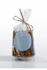BT McElrath Sea Salt Caramels, 10pc Bag