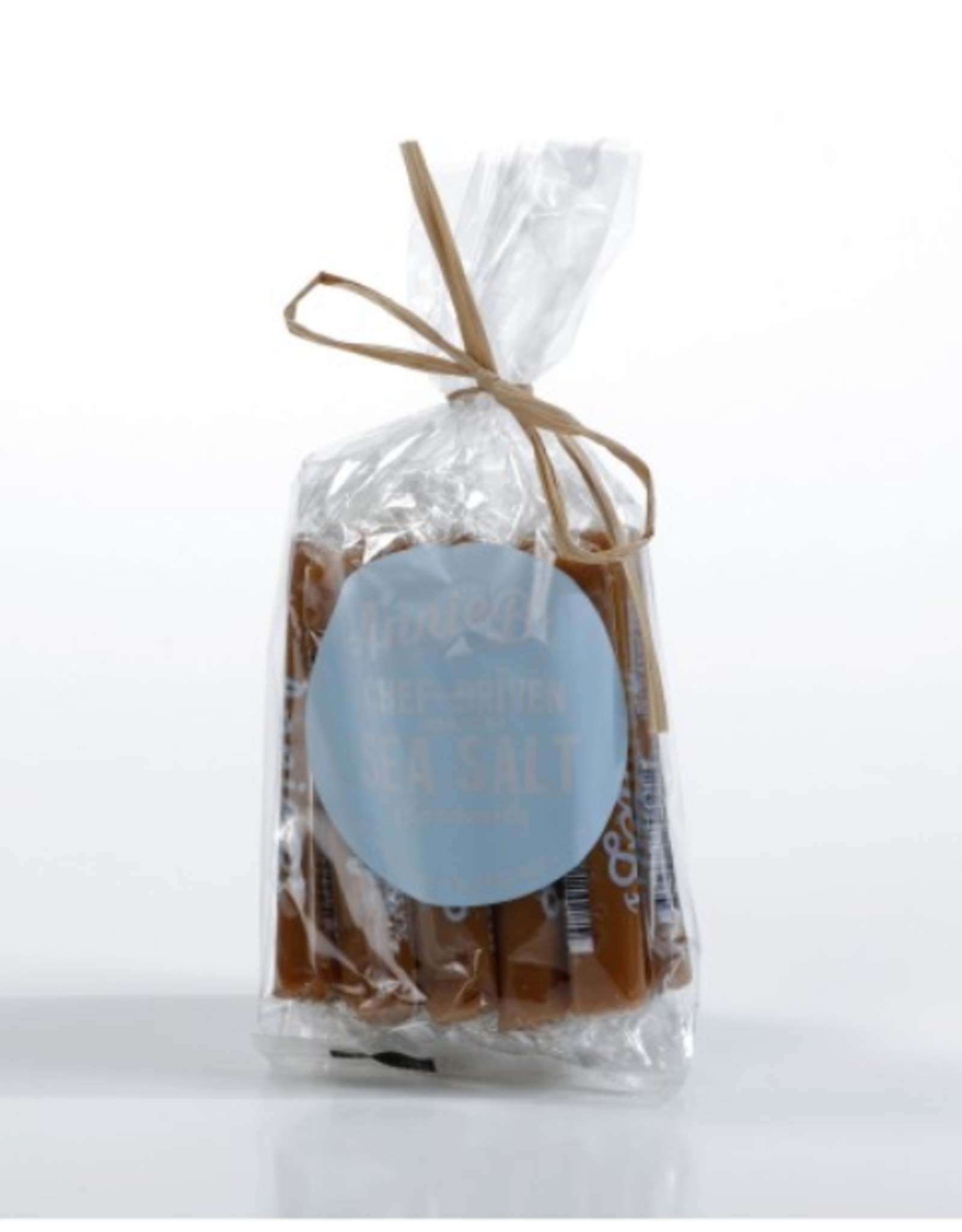 BT McElrath Sea Salt Caramels, 10pc Bag