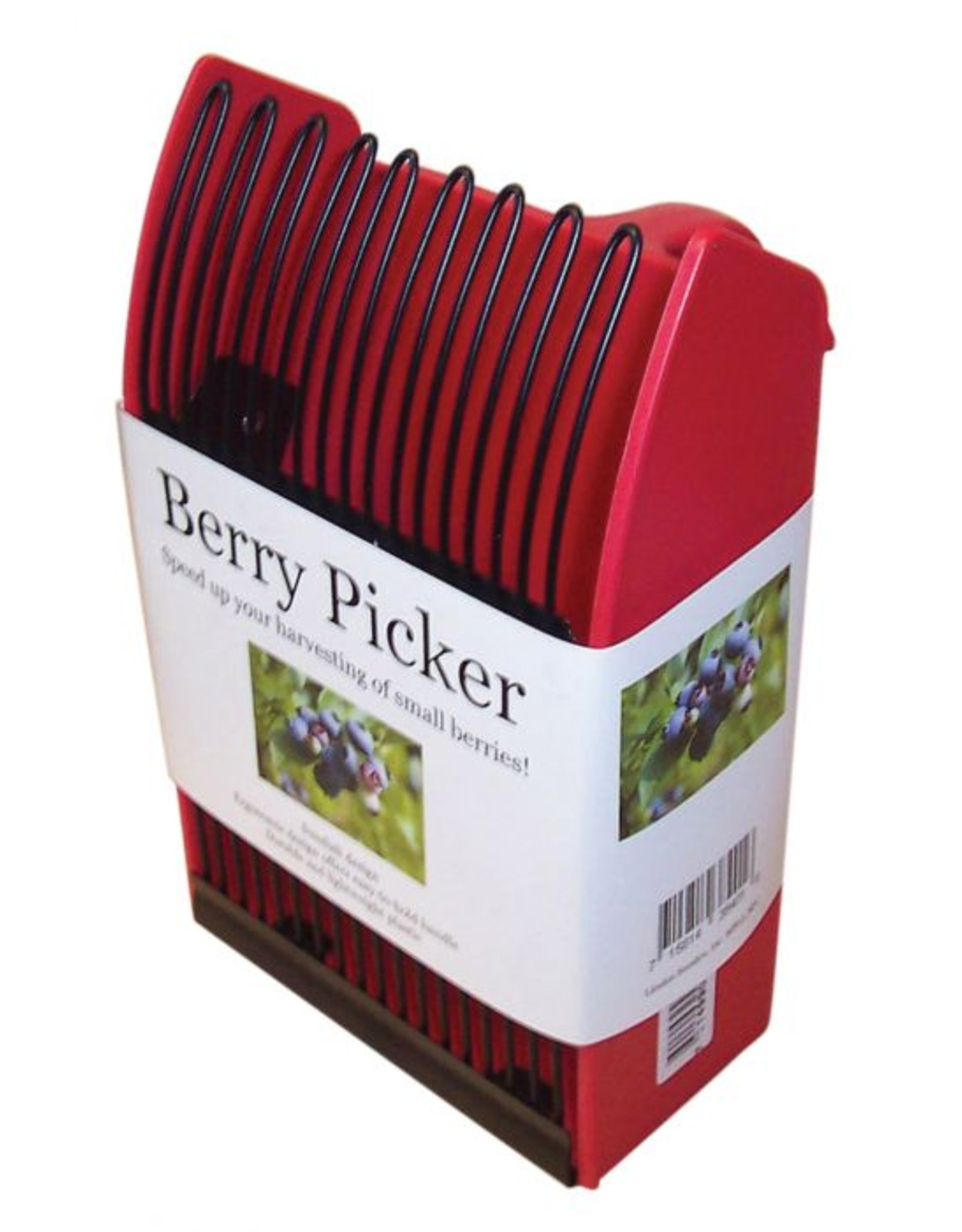 Harold Import Company Inc. Berry Picker