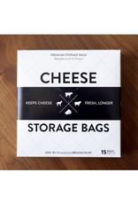 Harold Import Company Inc. Cheese Bags