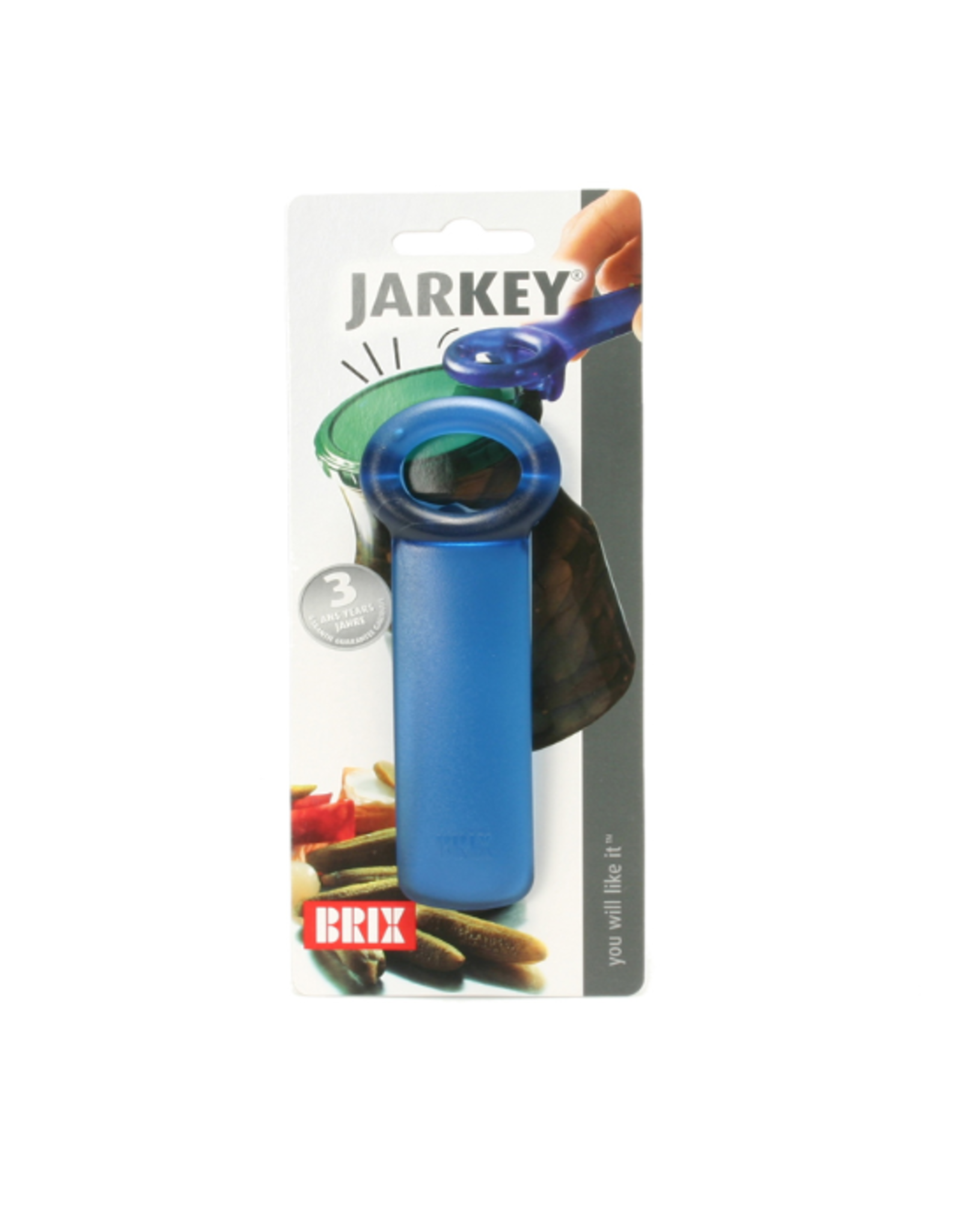 Harold Import Company Inc. JarKey Jar Opener