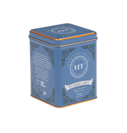 Harney & Sons Blueberry Green Tea, Tin