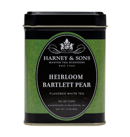 Harney & Sons Heirloom Bartlett Pear Loose Leaf Tin