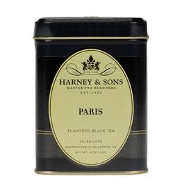 Harney & Sons Paris Black Tea Loose Leaf , Tin