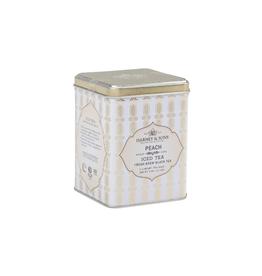 Harney & Sons Peach Iced Tea, Tin