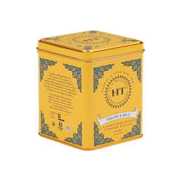 Harney & Sons Yellow & Blue, Herbal Tea, Tin