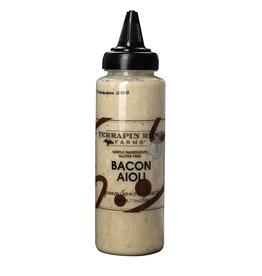 Terrapin Ridge Bacon Aioli Squeeze