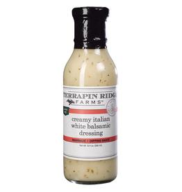 Terrapin Ridge Creamy White Italian Balsamic Dressing