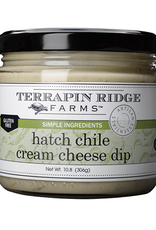 Terrapin Ridge Hatch Chile Cream Cheese Dip