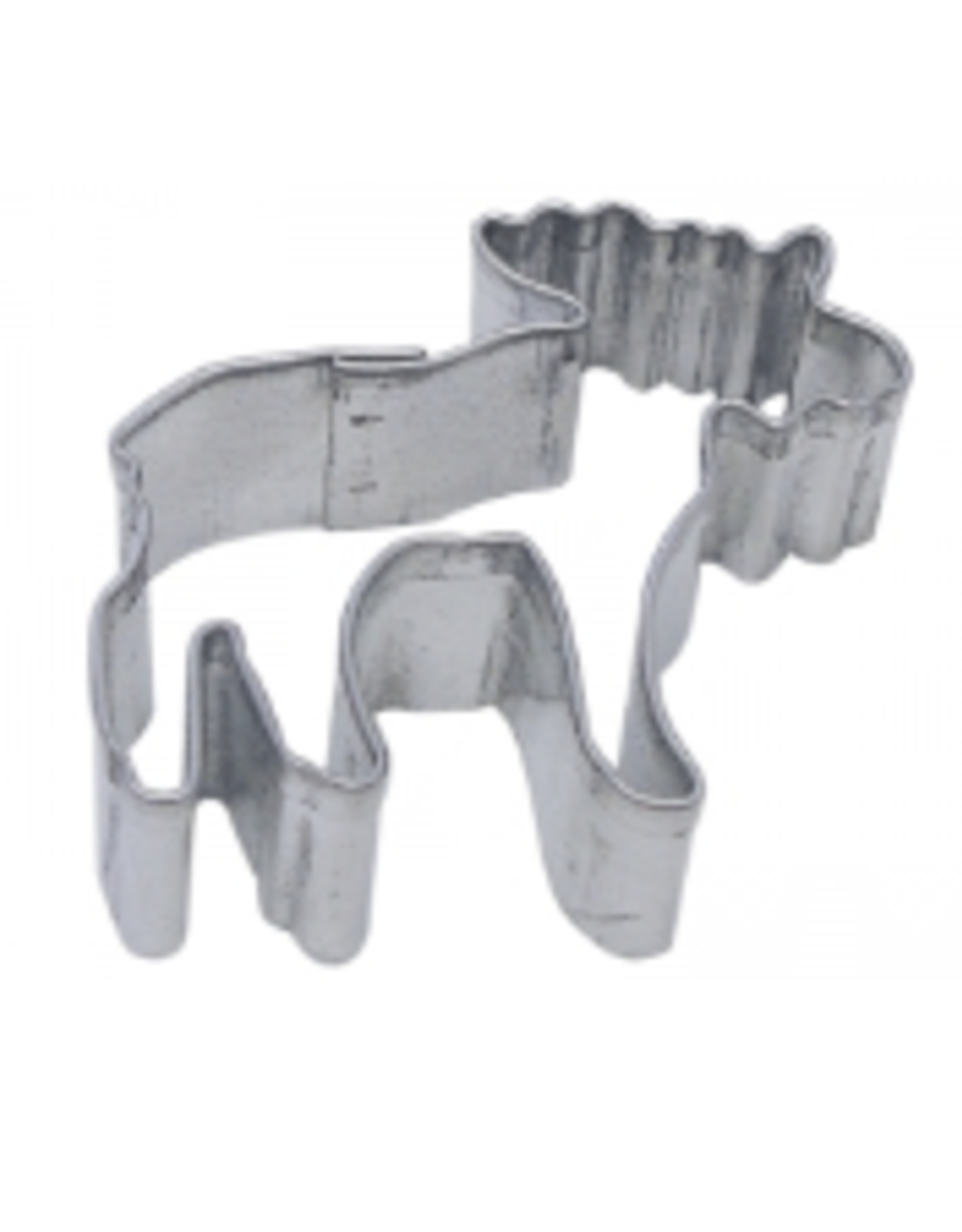 R&M International Cookie Cutter Mini Moose single