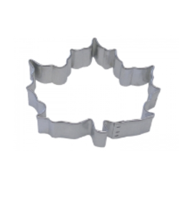 R&M International Cookie Cutter, Canada Maple Leaf 3""
