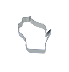 R&M International Cookie Cutter, Wisconsin
