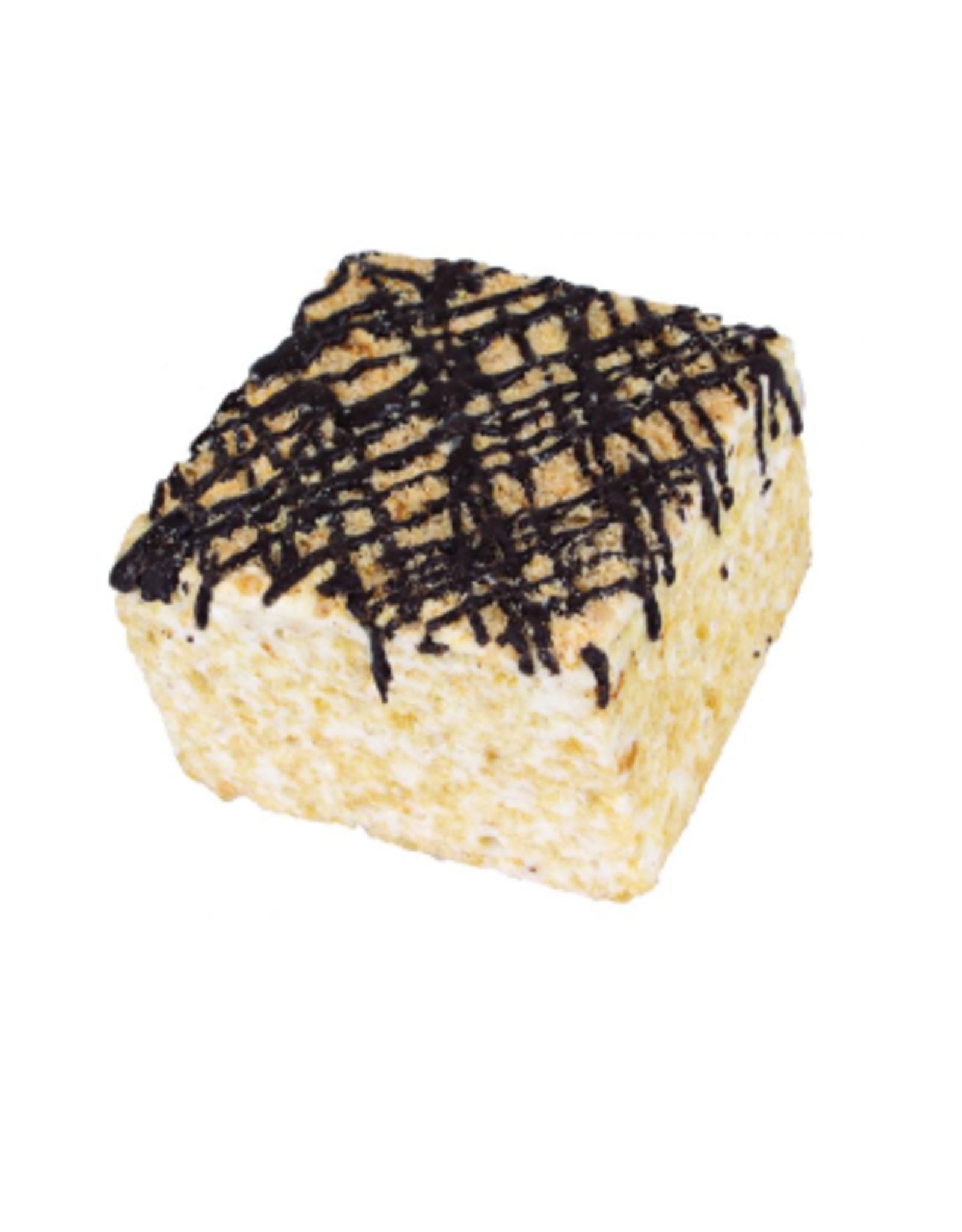The Crispery CrispyCakes, Chocolate Toffee Crunch*