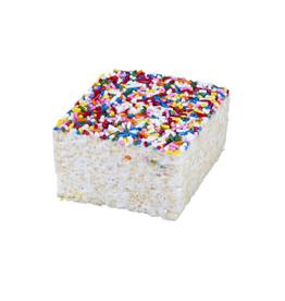 The Crispery CrispyCakes, Rainbow Sprinkles