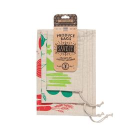 Now Designs Produce Bag, set/3, Shop Local
