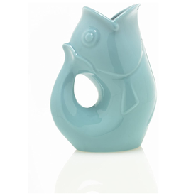 Gurgle Pot GurglePot, Light Blue