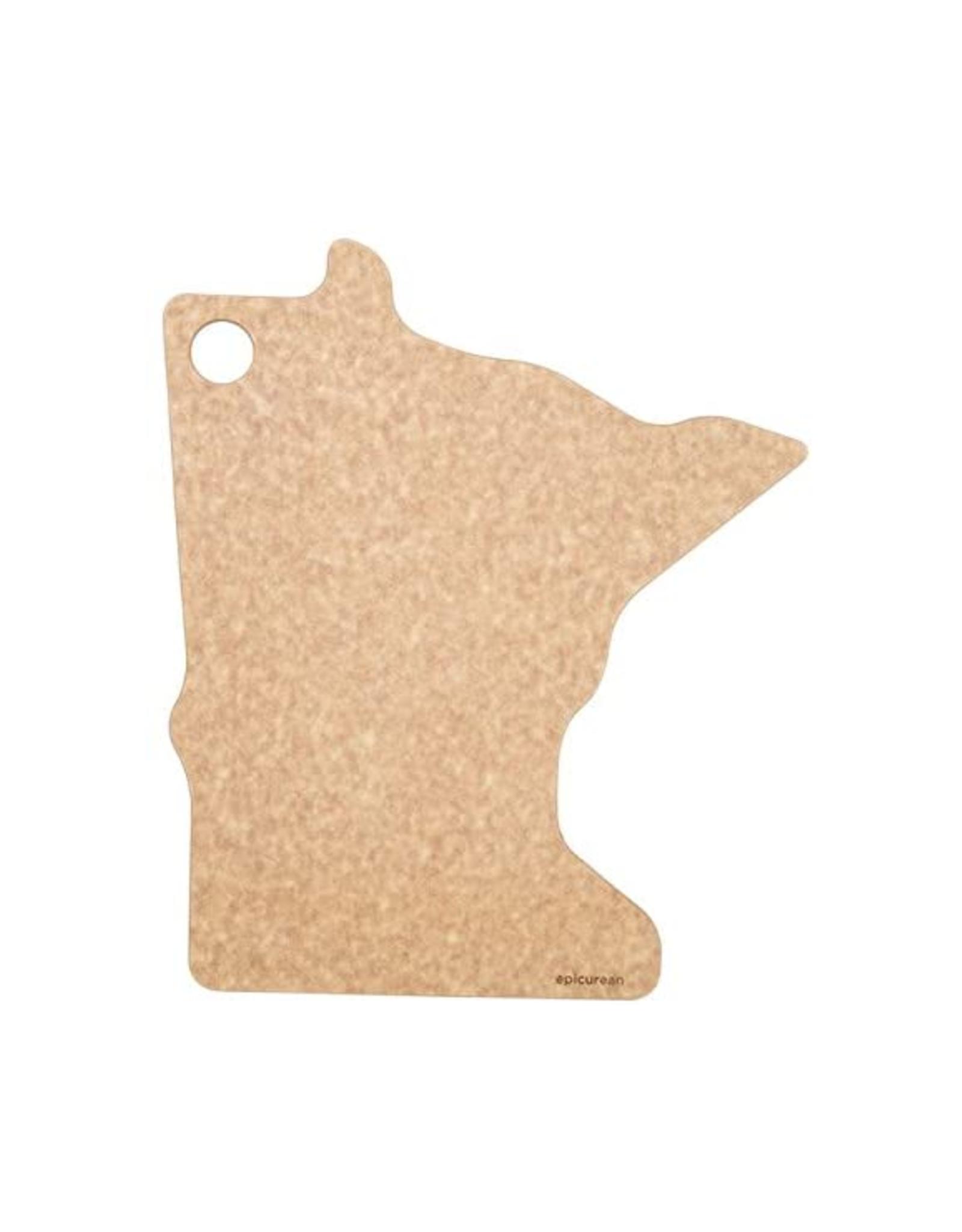 Epicurean Epicurean Minnesota Cutting Board, Natural