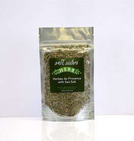 Salt Sisters Herbes de Provence w/ Sea Salt