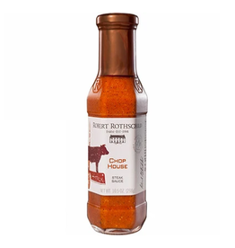 Robert Rothschild Chop House Steak Gourmet Sauce, 10.5oz