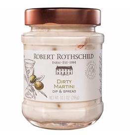 Robert Rothschild Dirty Martini Dip, 10.1oz