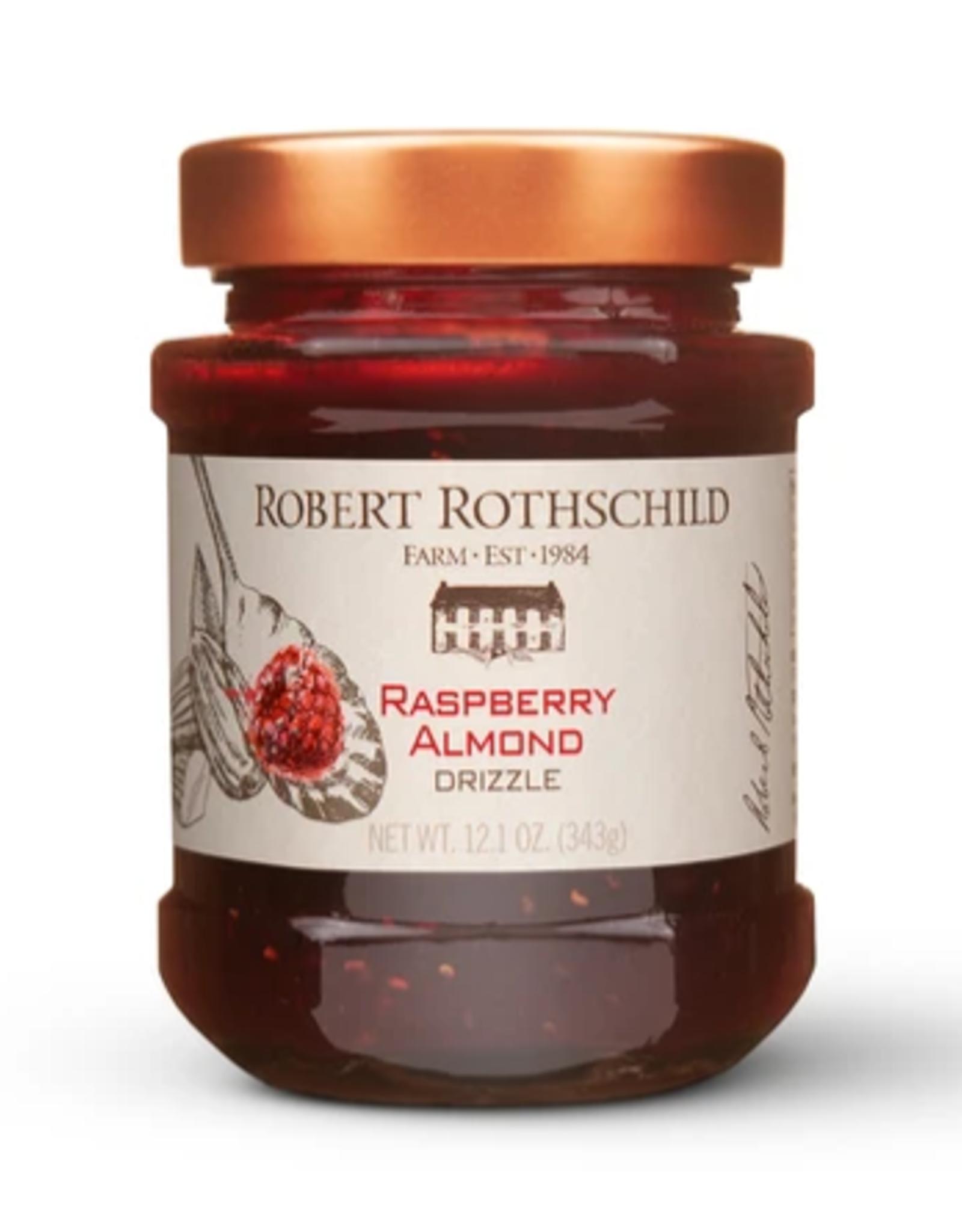 Robert Rothschild Raspberry Almond Drizzle