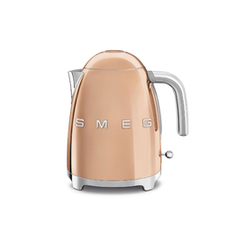 Smeg Electric Kettle, Rose Gold